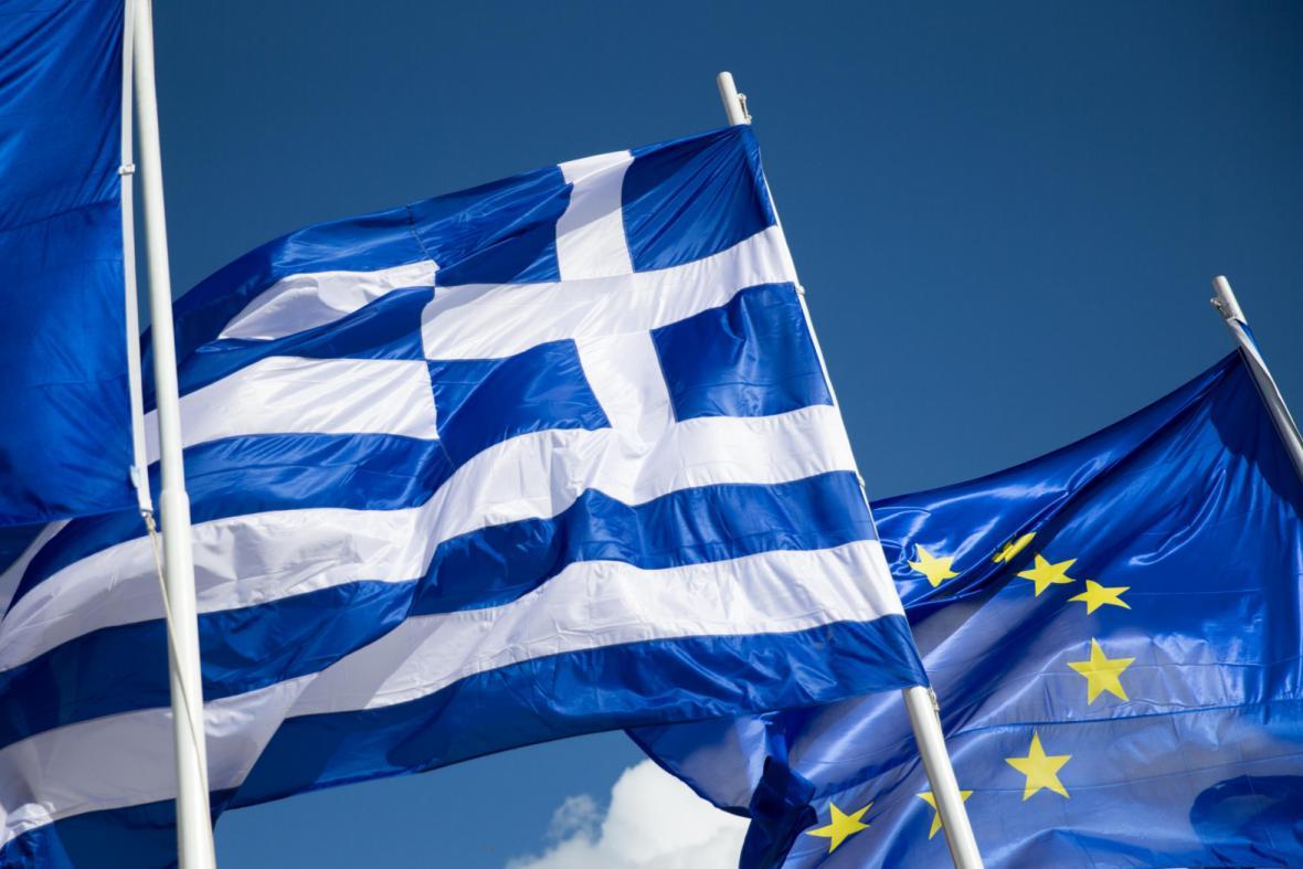 Řecko a Evropská unie