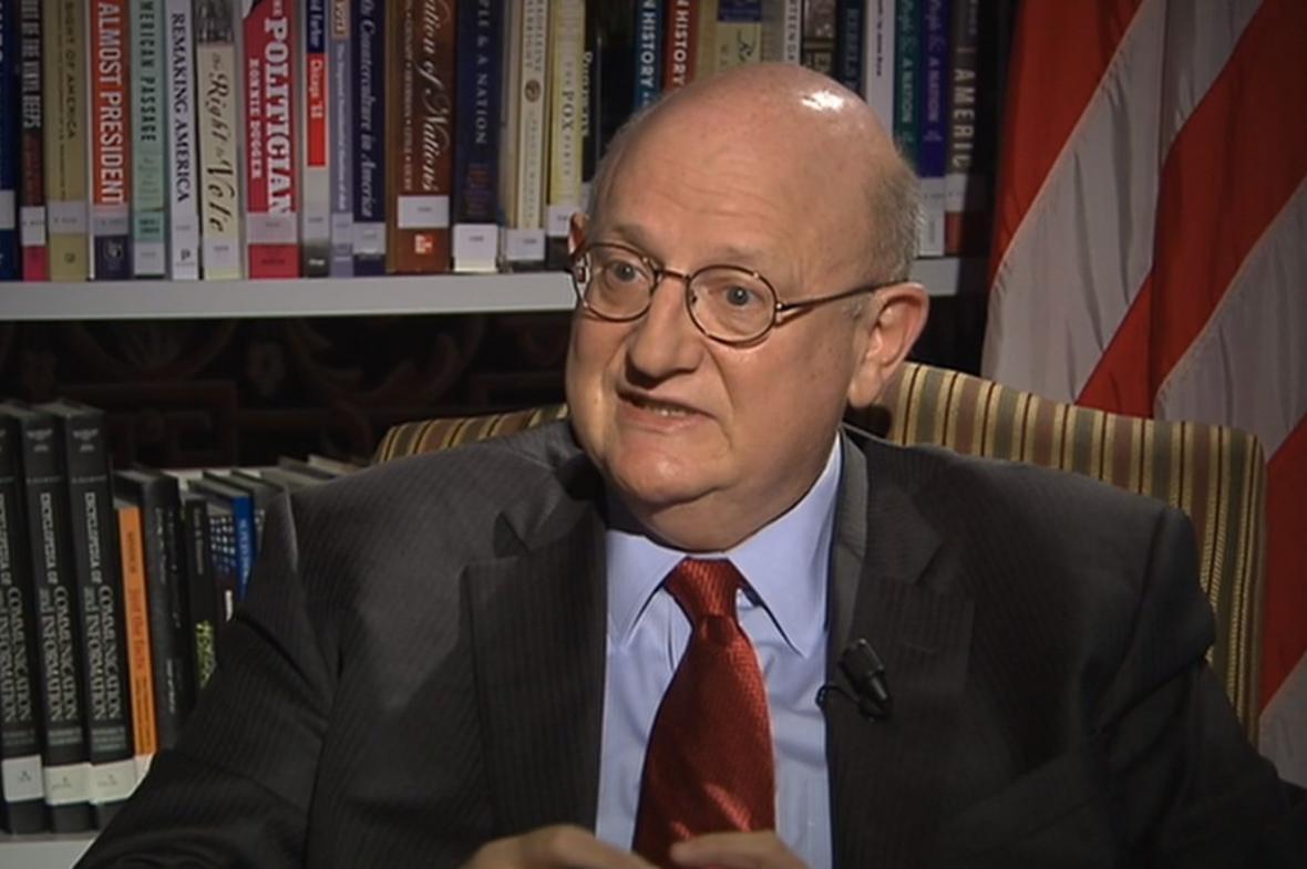 Ira Forman, speciální vyslanec USA pro monitorování a potírání antisemitismu