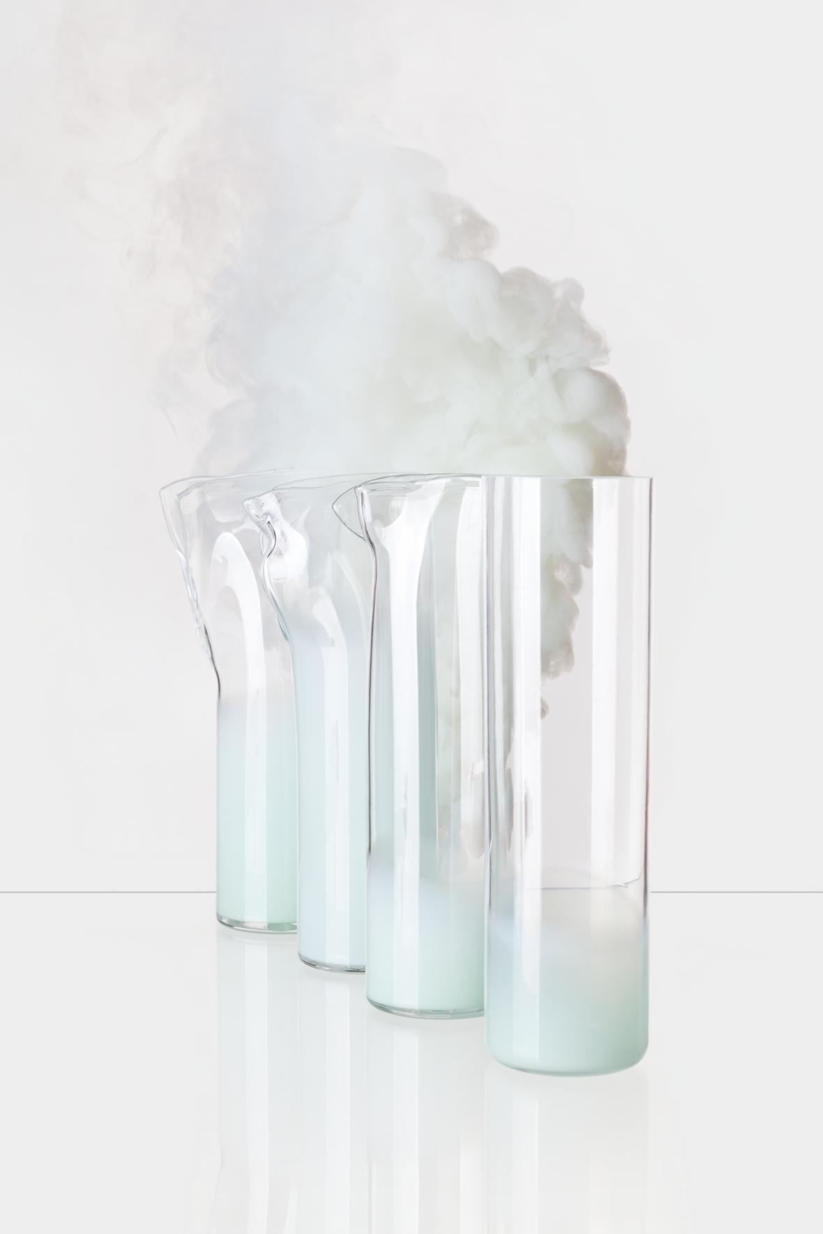 DECHEM / Vase Study