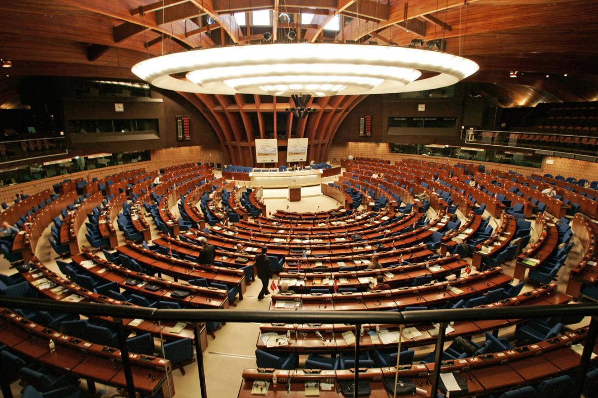 Rada Evropy