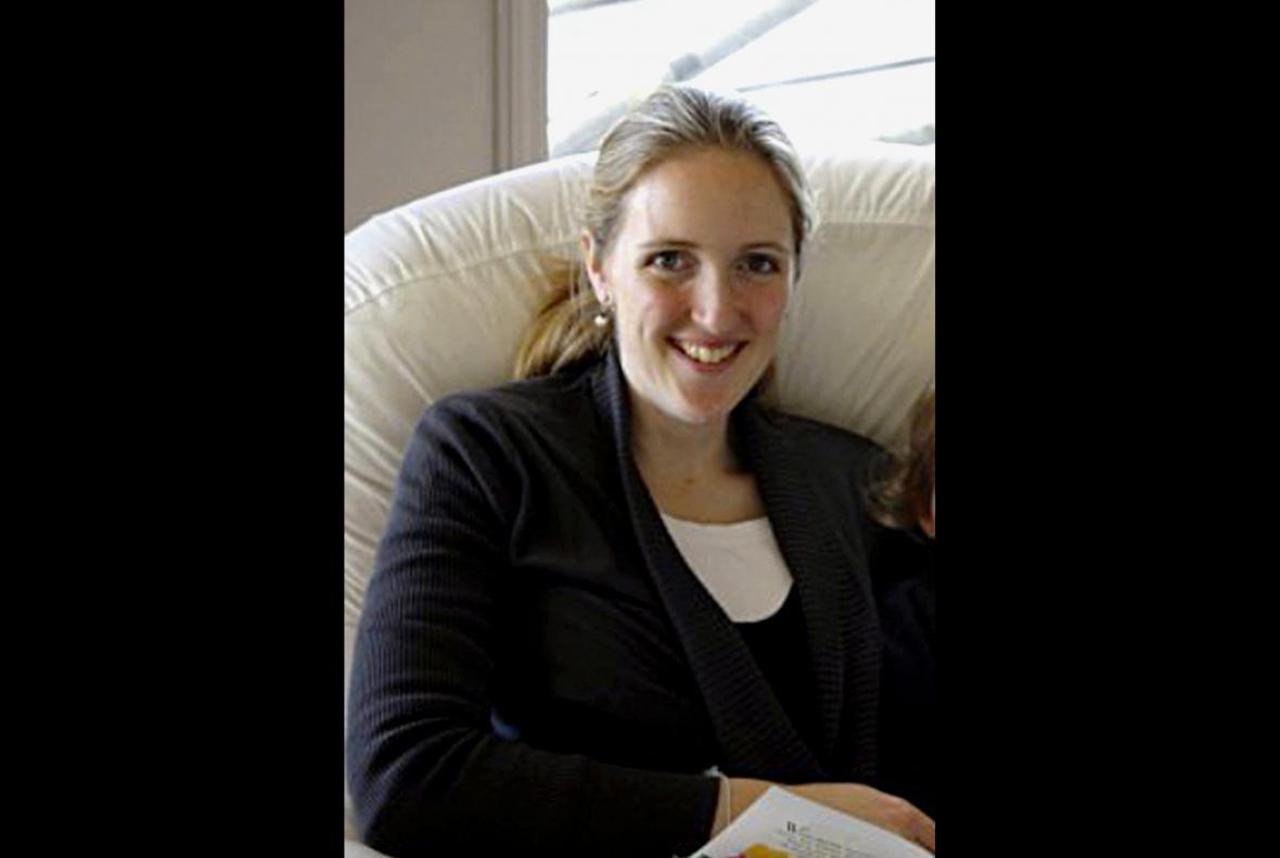 Katrina Dawsonová