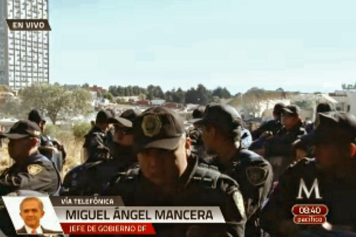 Záchranáři u trosek mexické porodnice