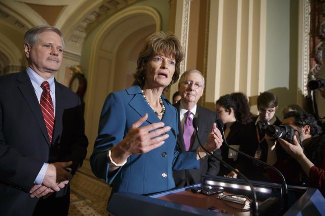 Republikánský senát Keystone schválil