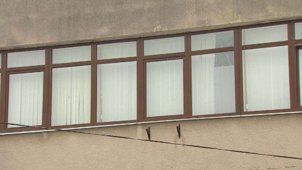 Město nechalo vyměnit okna