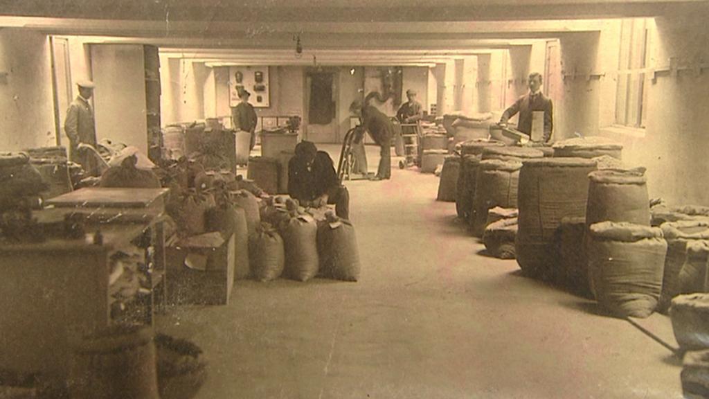 Archivní snímek - Vaňkovo semenářství