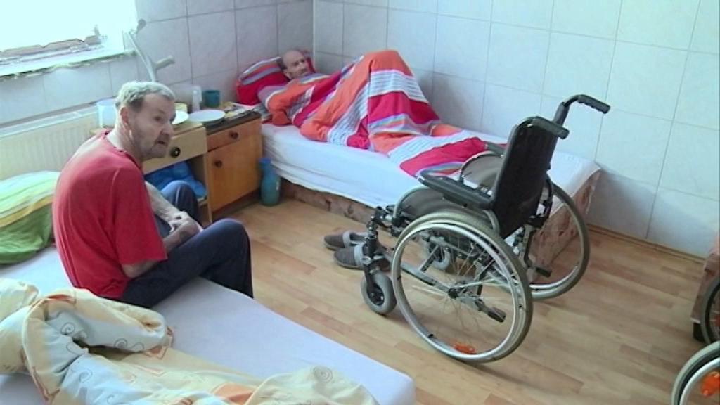 Majitel ubytovny v Přerově neprodlouží nemocným službu