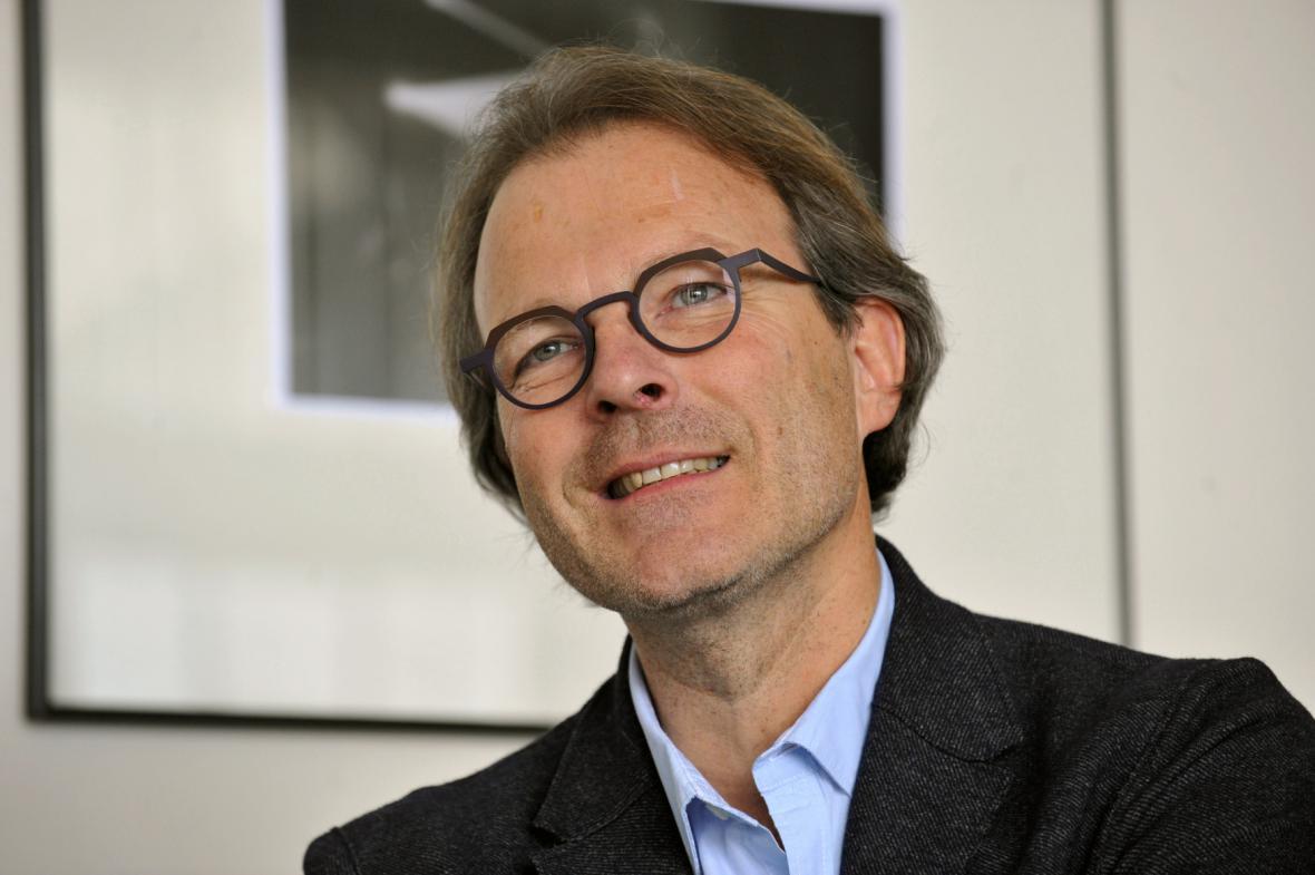 Pierre Vasarely