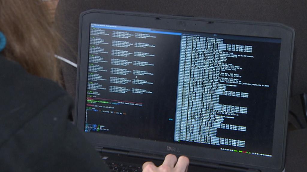 Josef Gajdůšek je úspěšný programátor