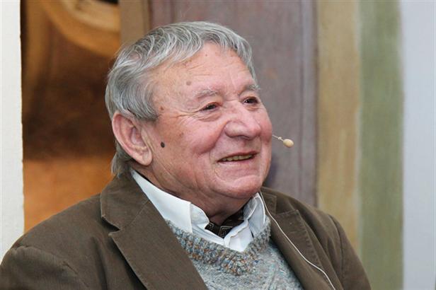 Skladatel Pavel Jurkovič