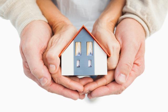 Nemovitosti se nejrychleji prodávají v Praze a Ústí