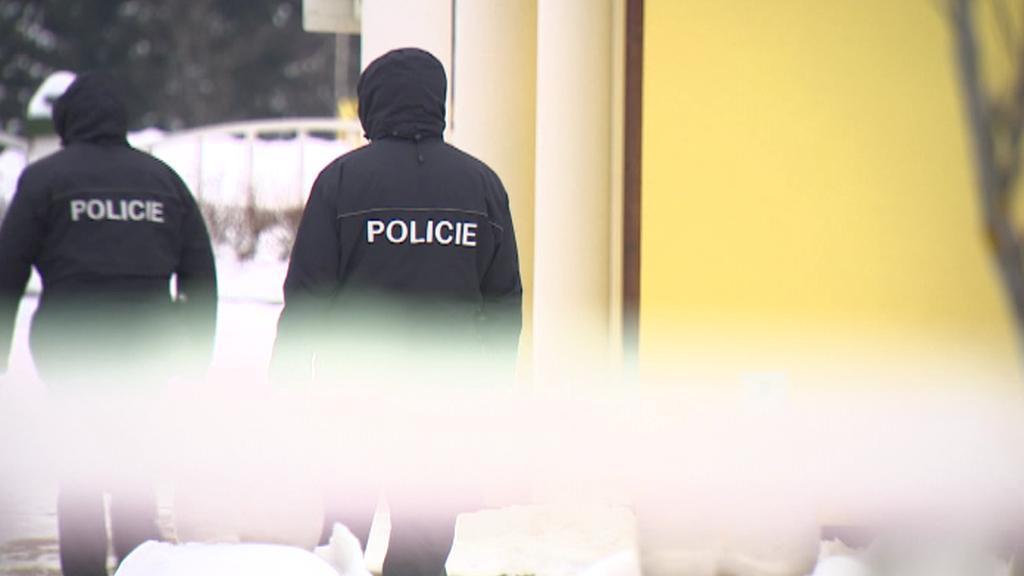 Policie vyšetřuje pád stropu v kasinu