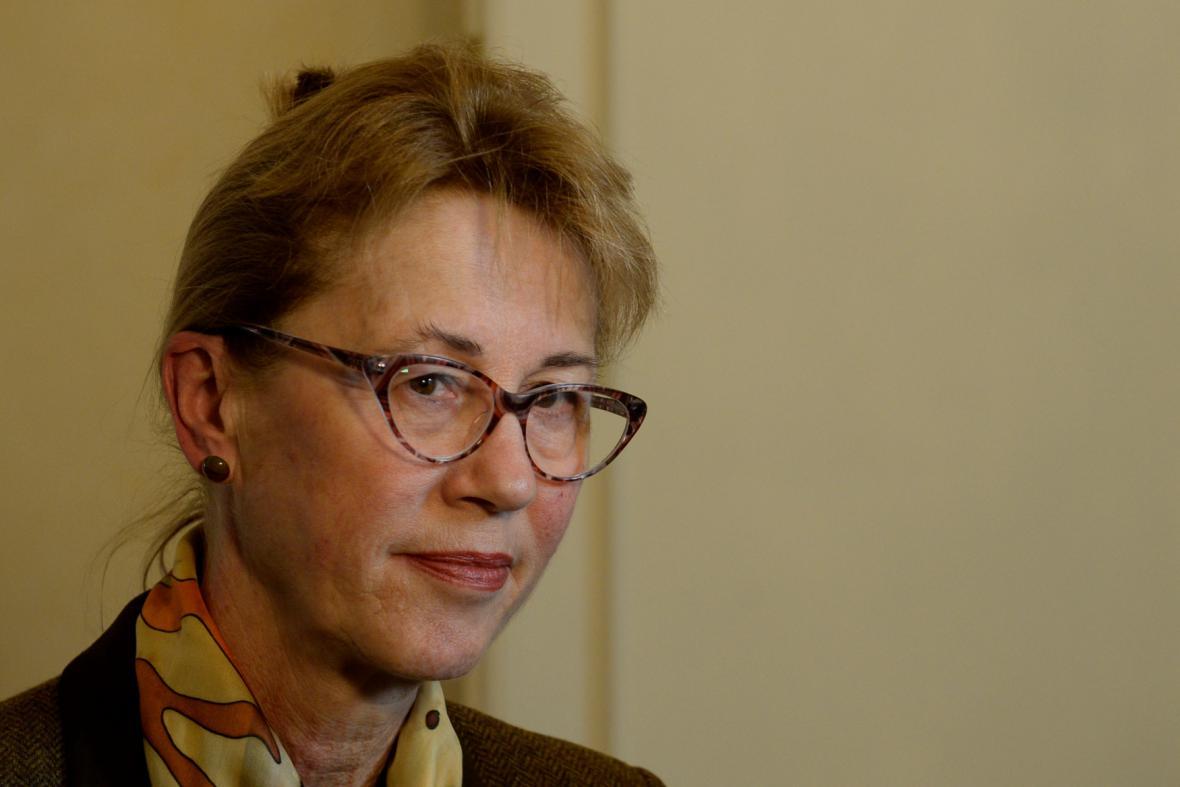 Siri Ellen Sletnerová