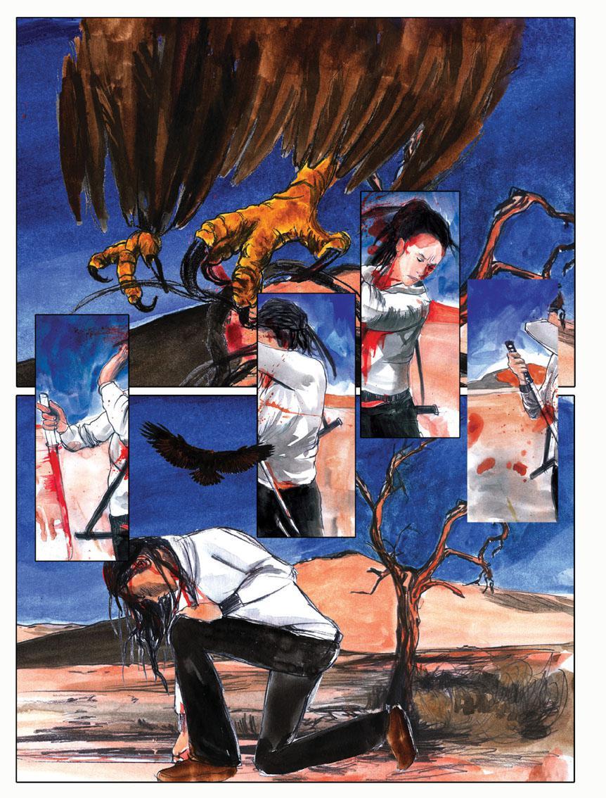 Moje kniha Vinnetou