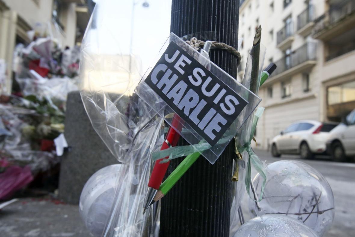 Měsíc od útoku na Charlie Hebdo
