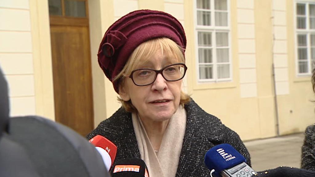 Helena Válková (ANO)
