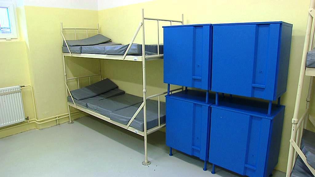 Věznice Velké Přílepy