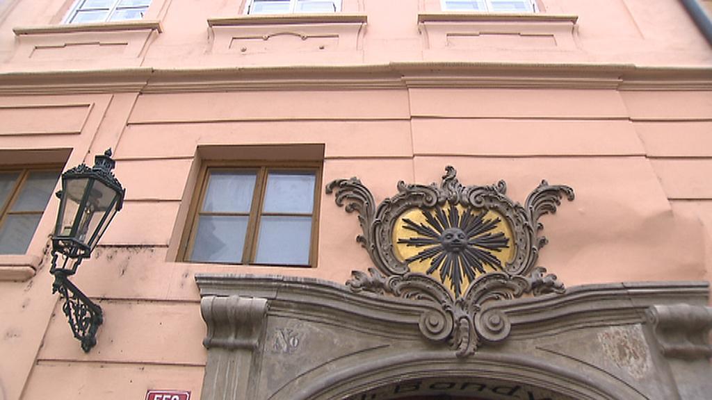Dům U Černého slunce
