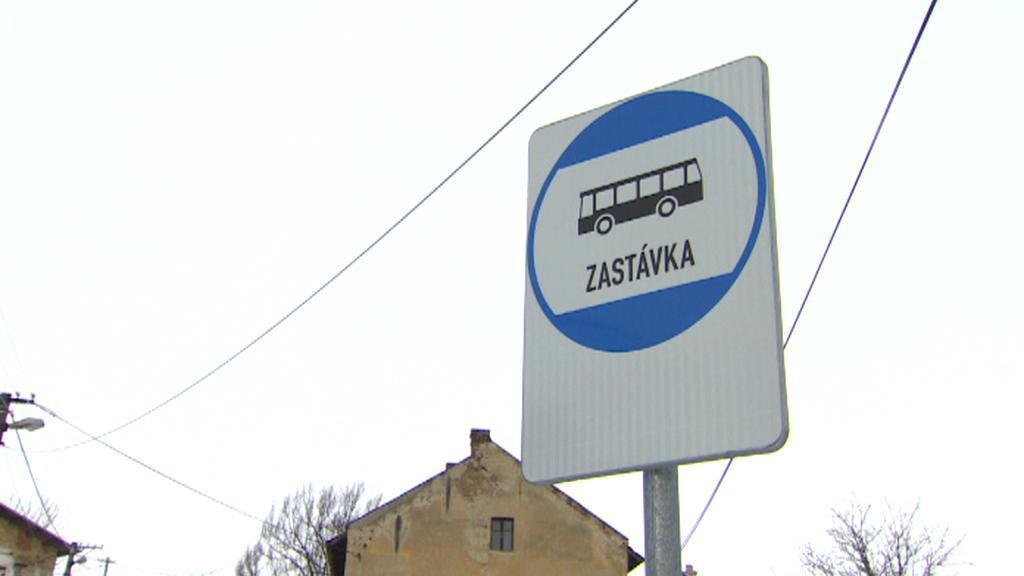 Zastávka