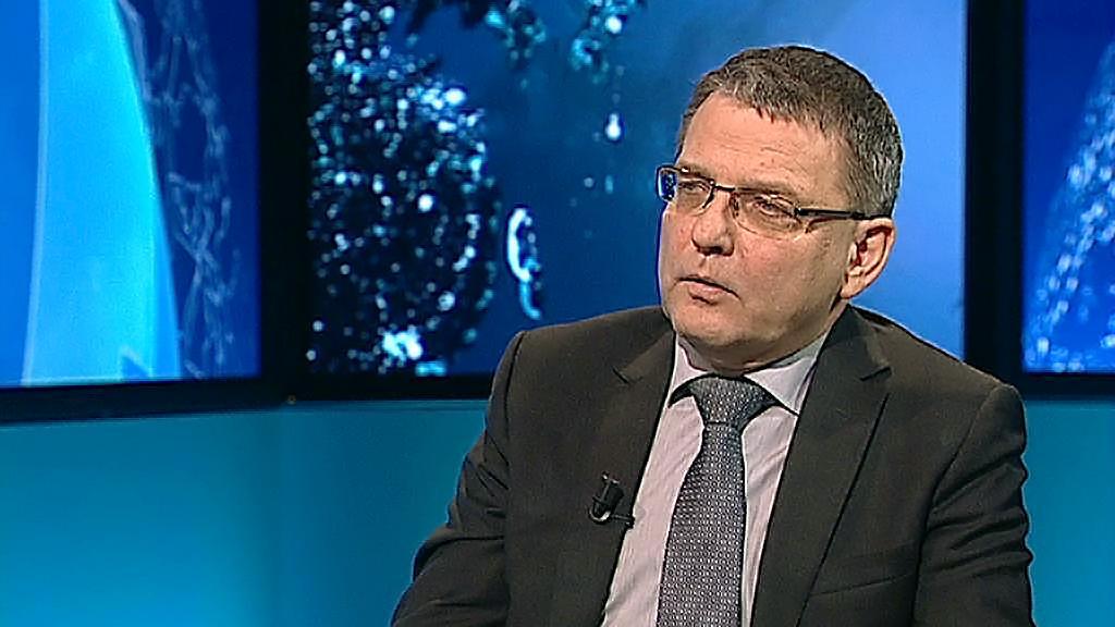 Lubomír Zaorálek v Událostech, komentářích