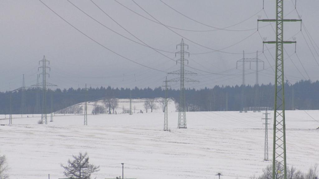 Kapacita rozvodné sítě na Svitavsku už nestačí