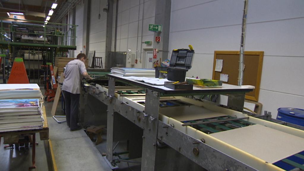 Firmy na Svitavsku by potřebovaly více elektrické energie