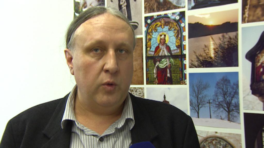 František Christlbauer, pověřený řízením kulturního střediska