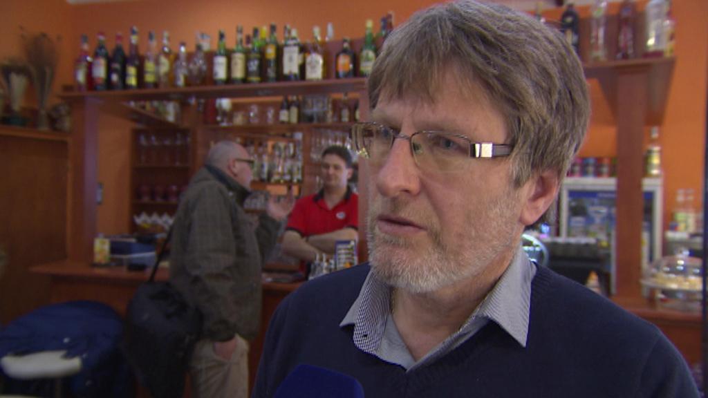 Bývalý šéfredaktor Strakonické televize Robert Malota
