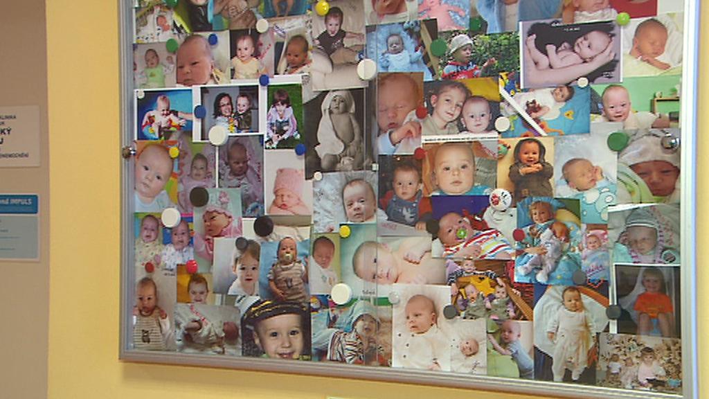 Děti matek s roztroušenou sklerózou (MS Centrum)