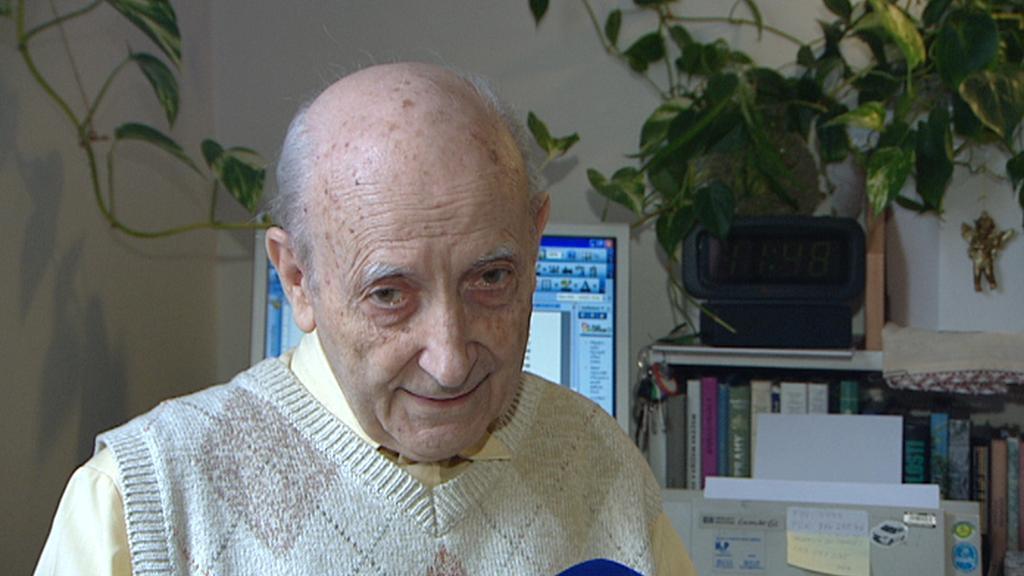 Pamětník Miroslav Kuranda