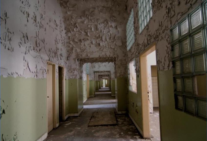Urbex: opuštěná místa v Čechách