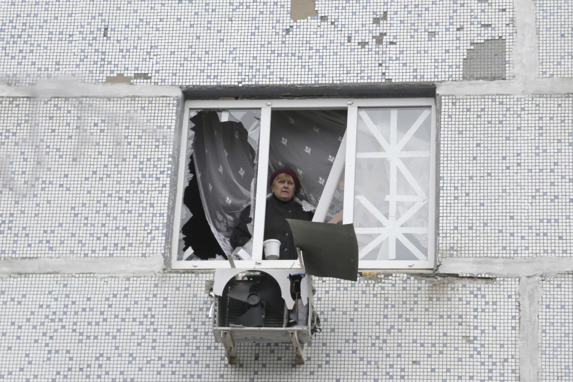 Většina Ukrajinců nevěří, že příměří vydrží