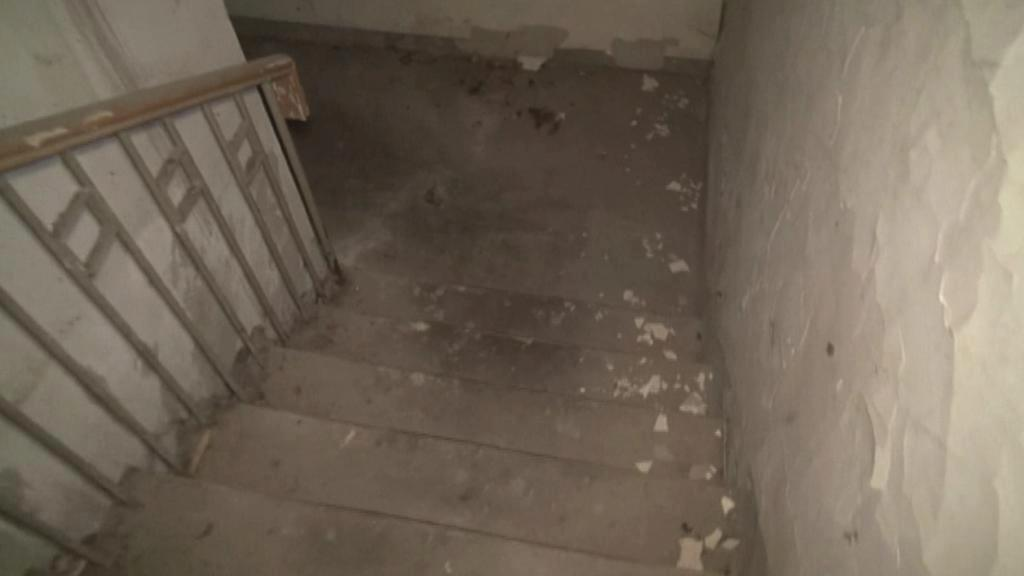Bydlení v podzemí je v Číně stigma