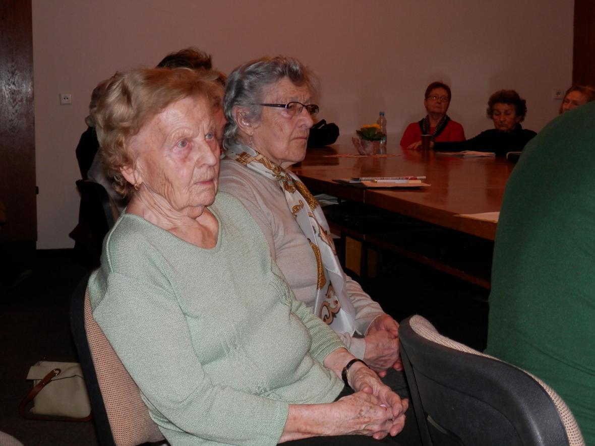 Setkání lounských rodáků v Praze