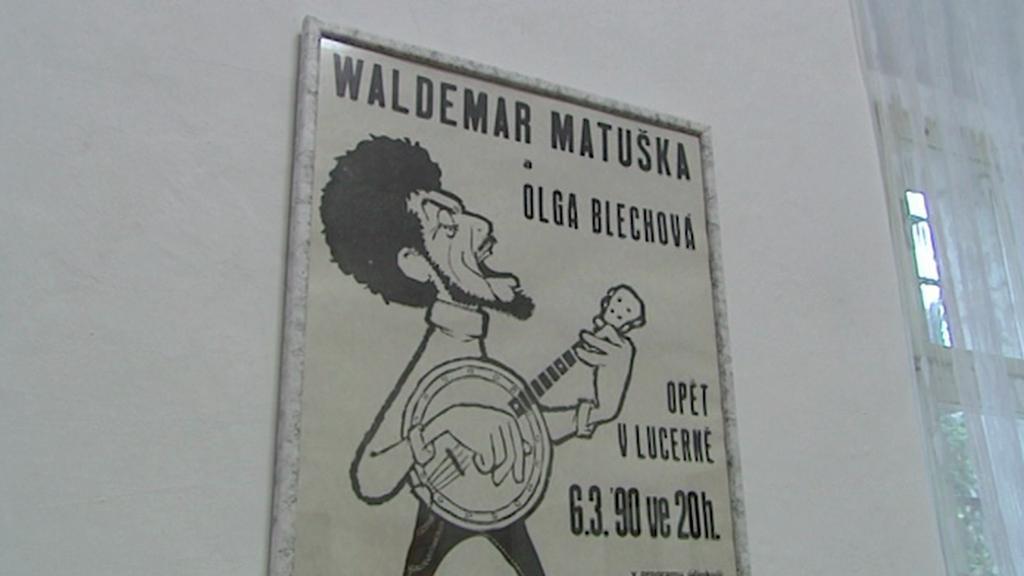 Muzeum Waldemara Matušky