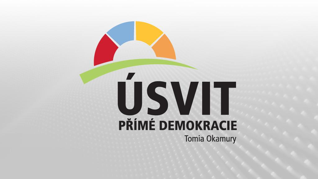 Úsvit přímé demokracie
