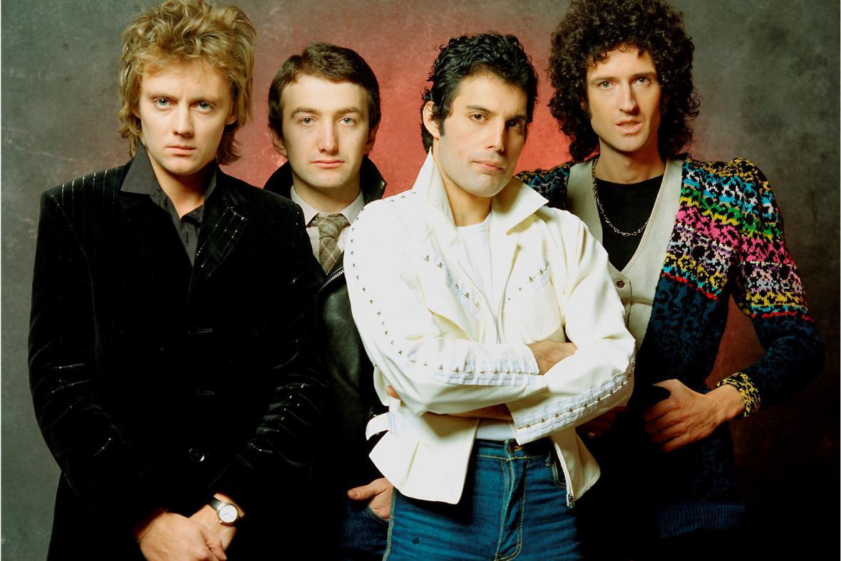 Freddie Mercury: Příběh