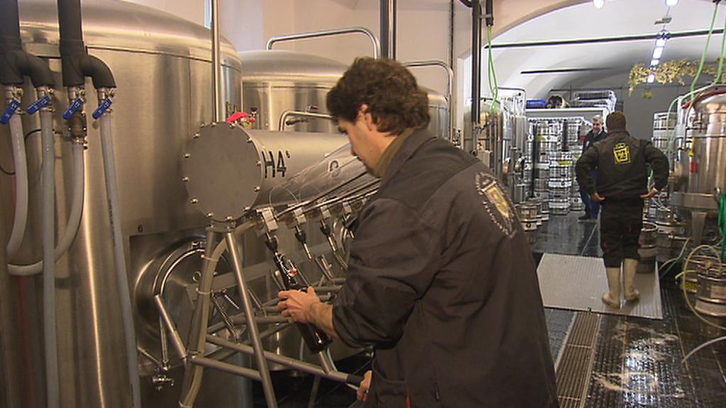 Pivovar v Břevnově