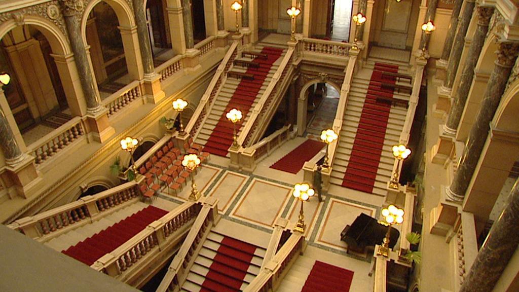Z Národního muzea