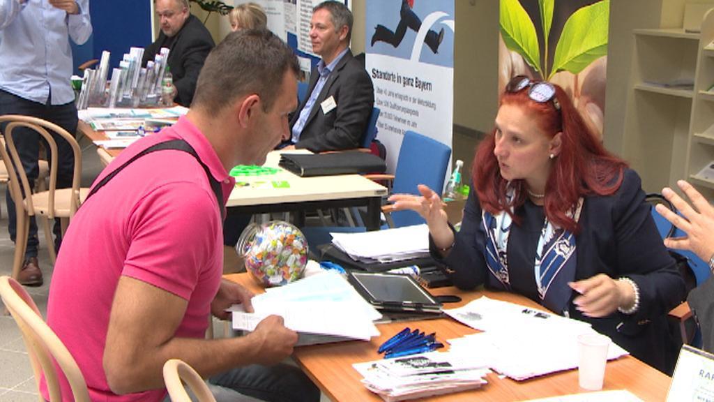 Češi mají zájem pracovat v Německu