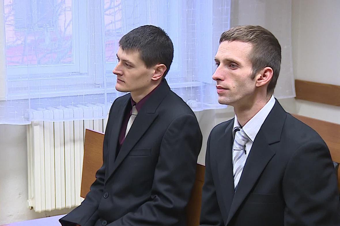 Jaroslav Schindler u soudu