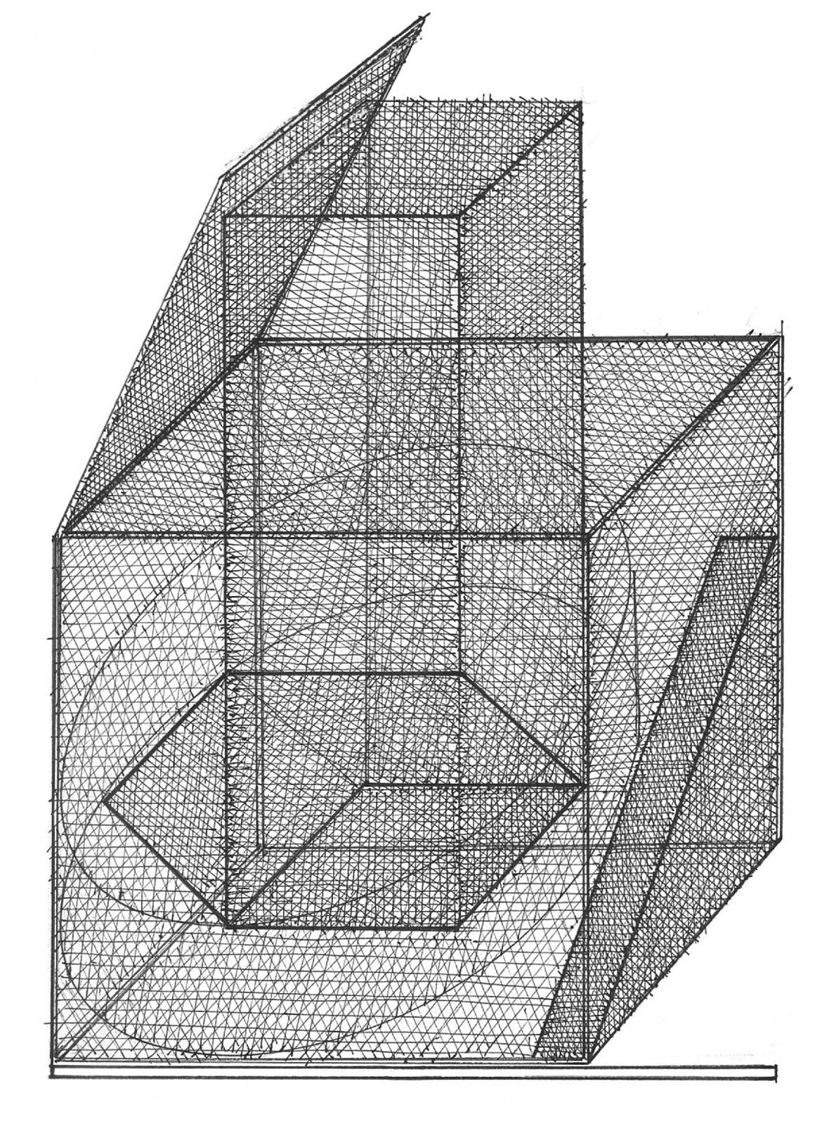Kresby Stanislava Kolíbala