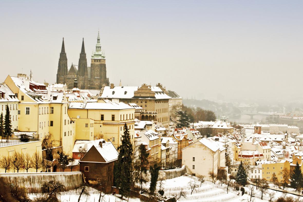Deset nejnavštěvovanějších míst v ČR