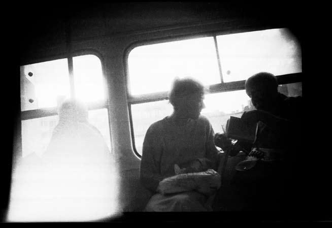 Fotografie z archivu StB - případ Filozof 3
