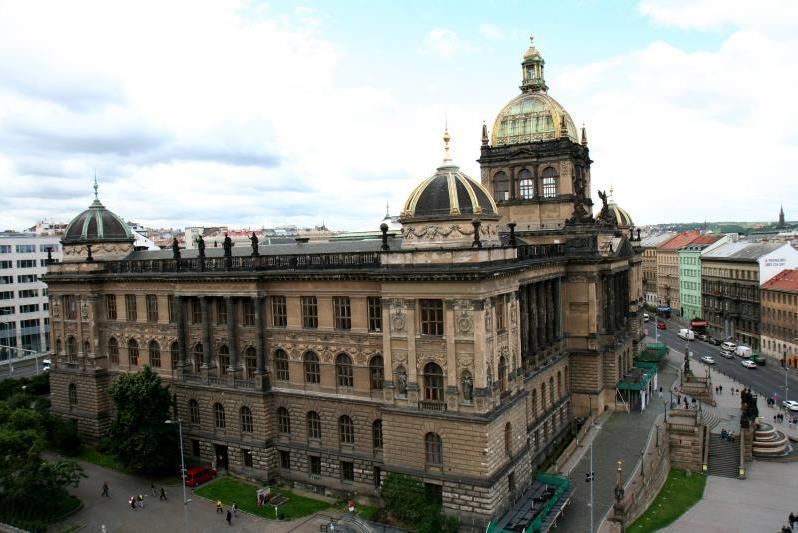 Národní muzeum