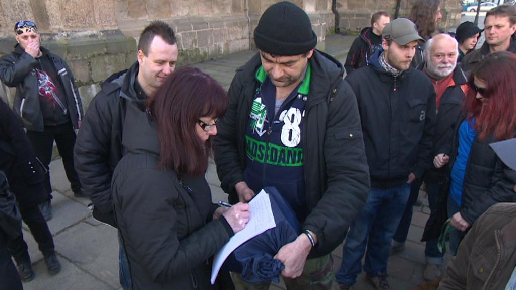 Petice za zachování festivalu na Lochotíně