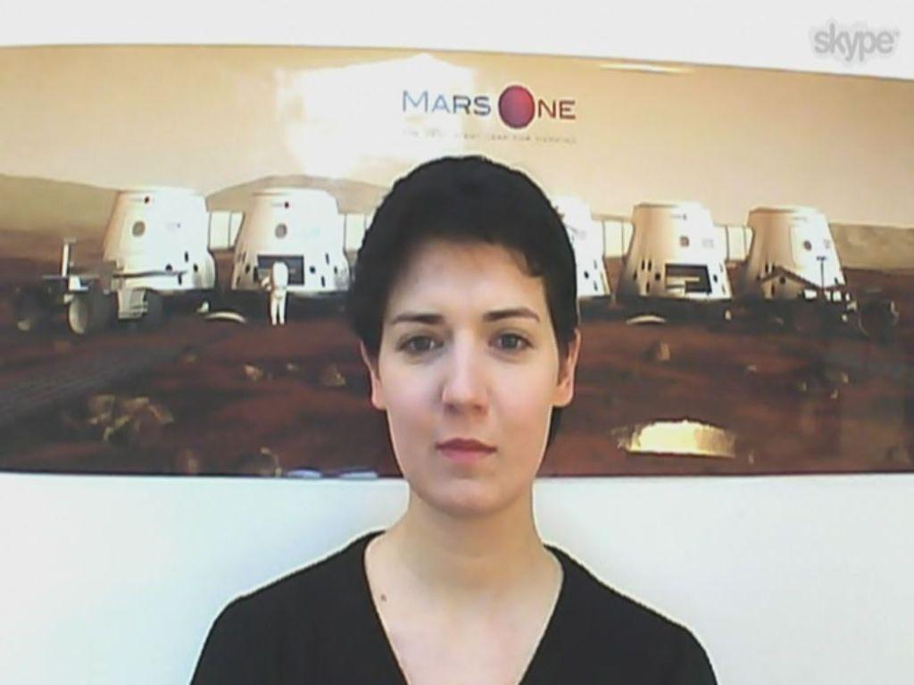 Lucie Ferstová
