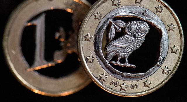 Řecko představilo Evropě své reformy