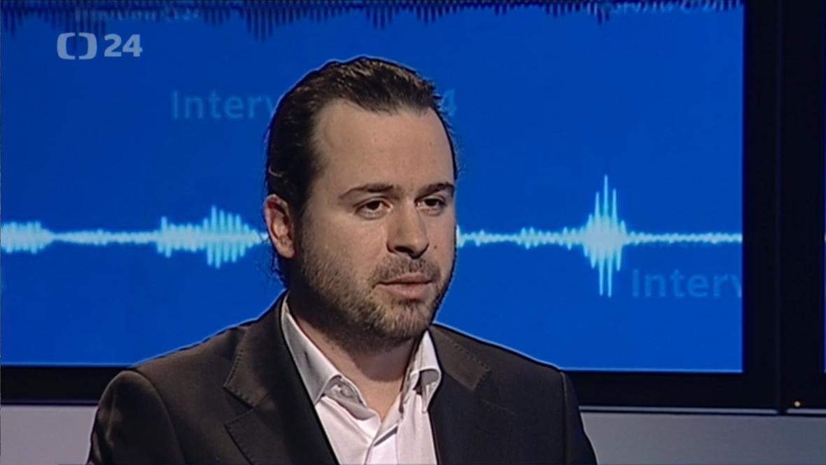 Andrej Drbohlav