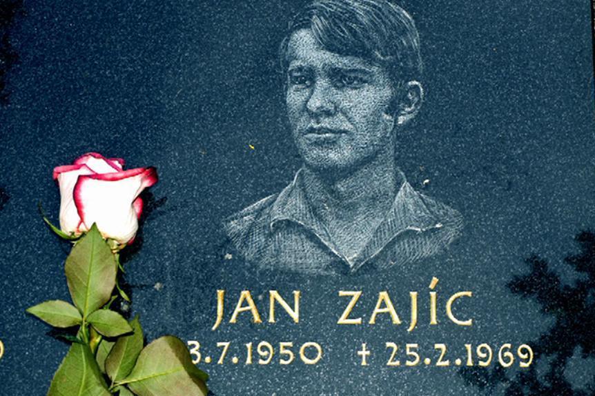 Jan Zajíc