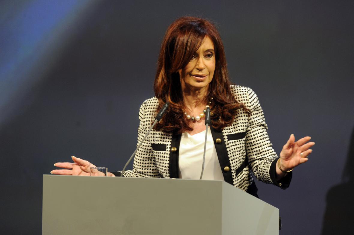 Christina Fernándezová